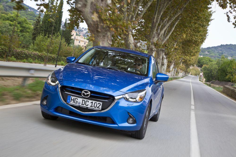 Mazda2_2015_Autogefuehl_005