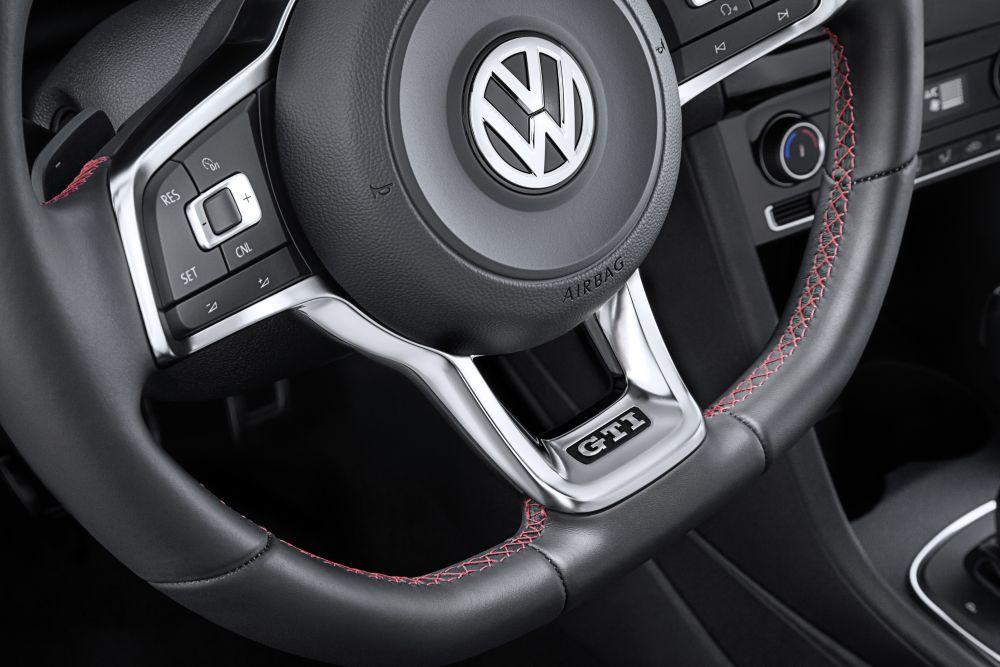 neuer volkswagen polo gti facelift test autogef hl. Black Bedroom Furniture Sets. Home Design Ideas