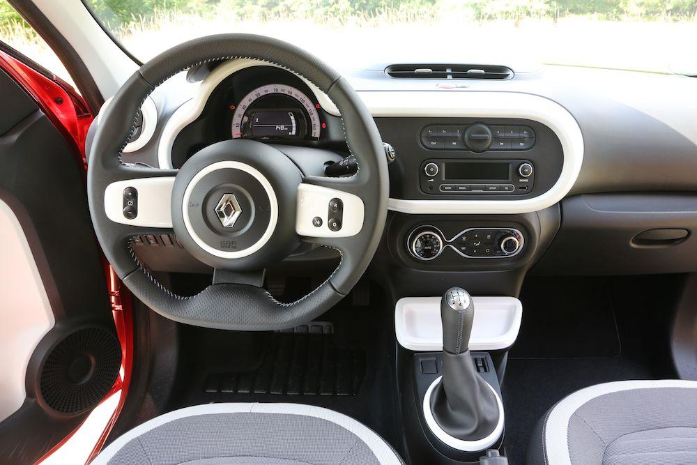 Test Renault Twingo III: Was ist nur aus ihm geworden? | Autogefühl