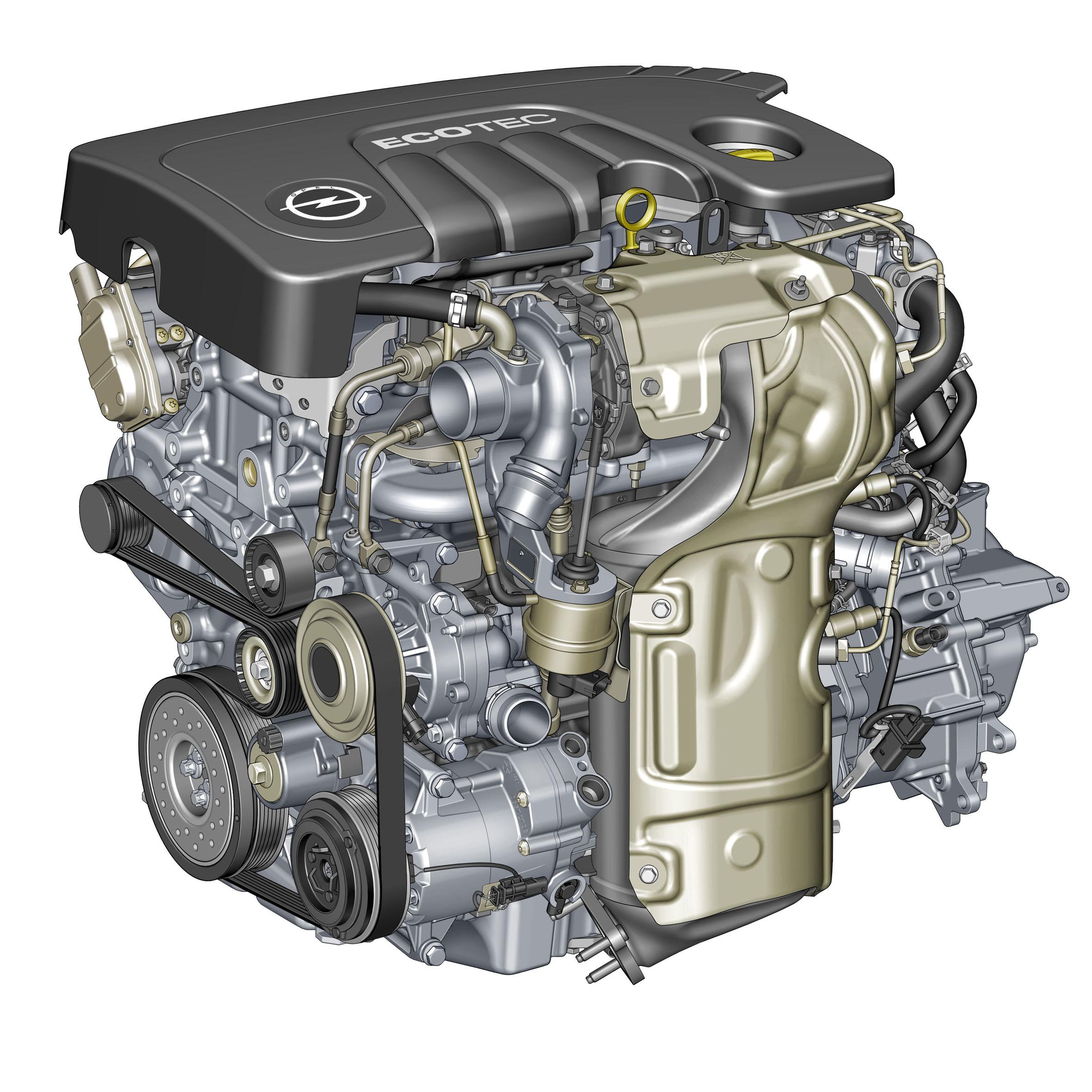 Opel Diesel 1.6 CDTI