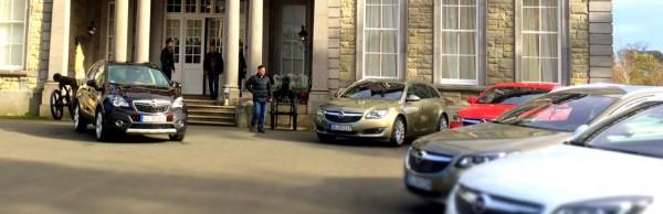 Titelbild Opel Dieselmotoren