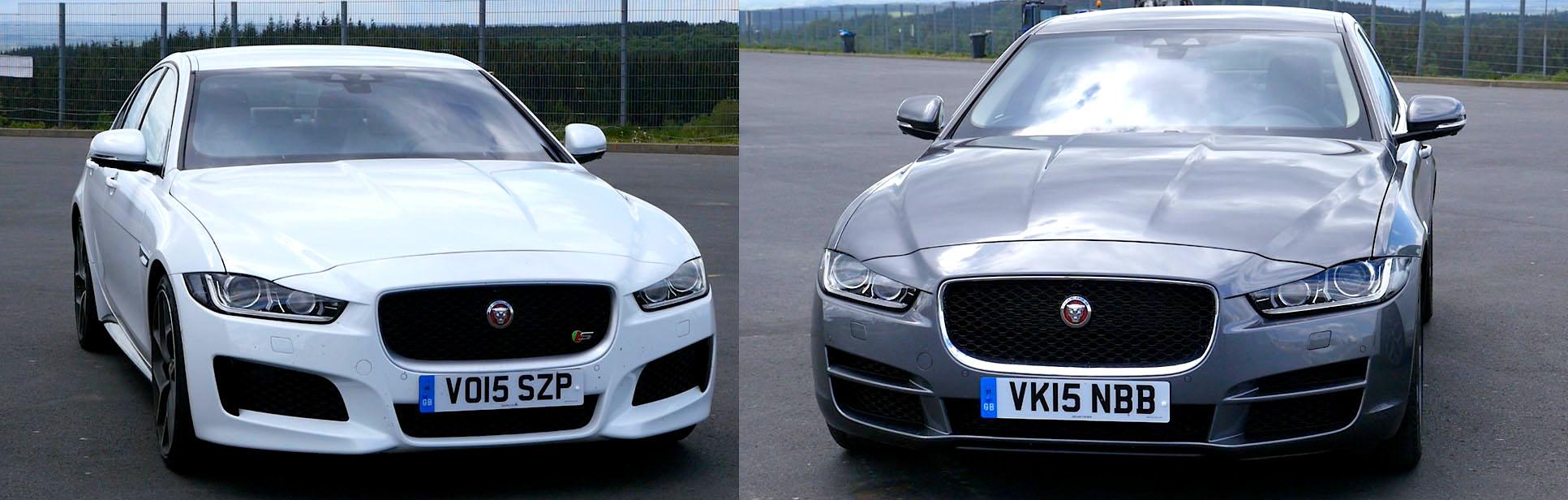JaguarXE_S-vs-20dPortfolio