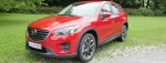 Mazda CX-5 Facelift Testbericht 192 AWD