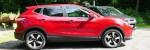 Nissan Qashqai 360 Test Fahrbericht