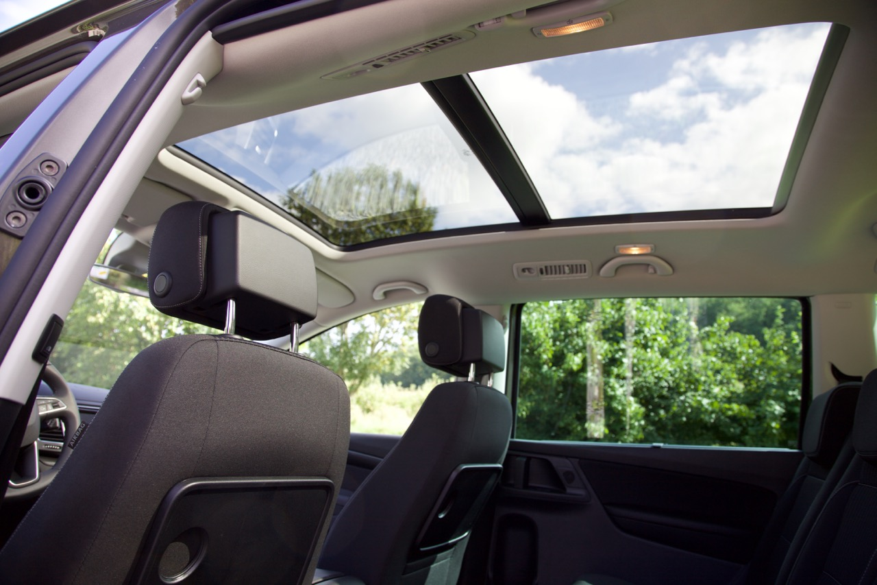 Seat Alhambra Stye Plus - 25 von 53