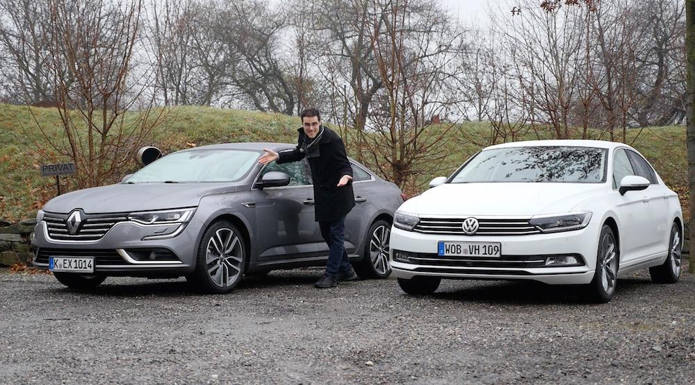 VWPassatvs_RenaultTalisman_autogefuehl