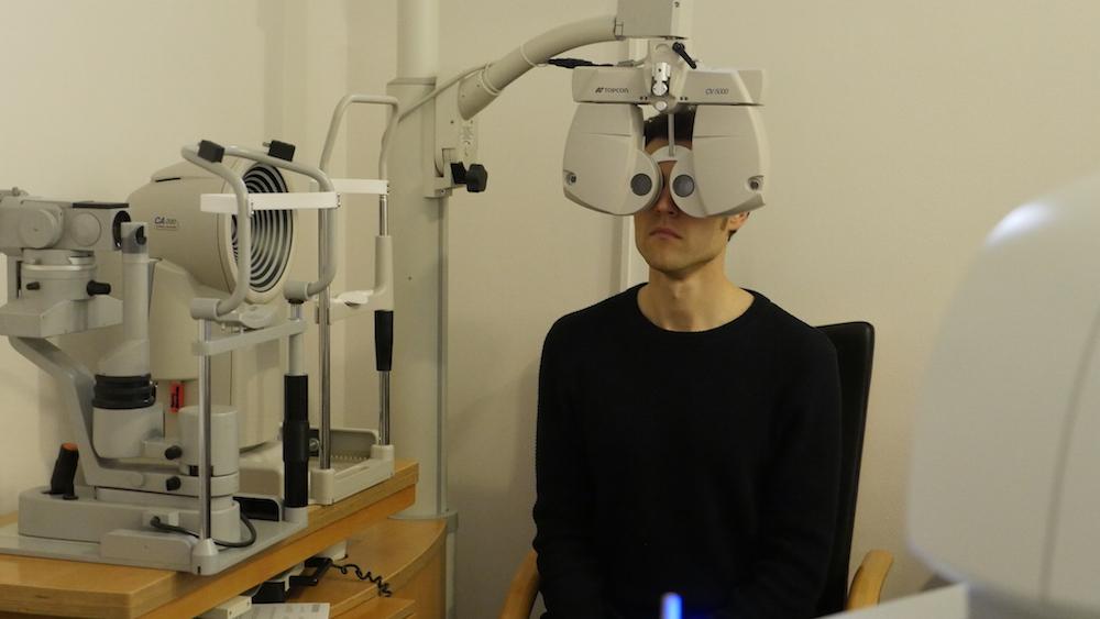 test zeiss drivesafe brillengl ser f r autofahrer autogef hl. Black Bedroom Furniture Sets. Home Design Ideas