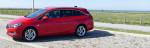Der neue Opel Astra Sports Tourer Fahrbericht