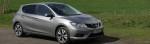 Nissan Pulsar Test Fahrbericht