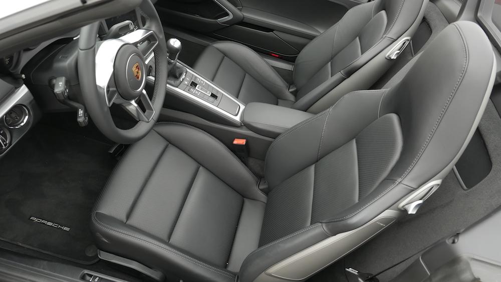 Porsche718Boxster_Interieur004