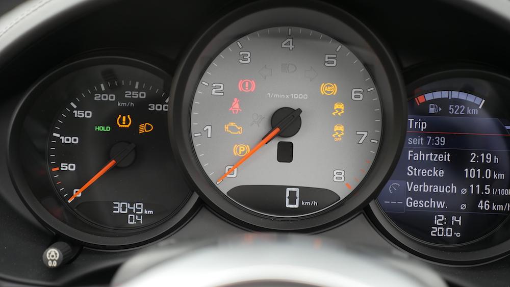 Porsche718Boxster_Interieur006