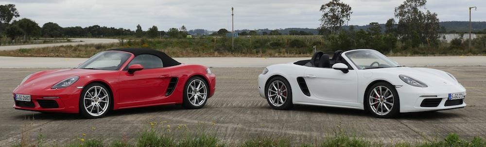 Porsche718Boxster_vs_718BoxsterS