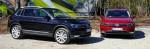 VW Tiguan Fahrbericht Test onroad offroad