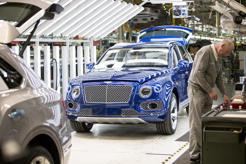 BentleyAssembly_Crewe_Produktion017