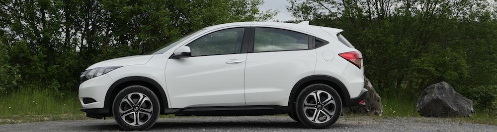 HondaHRV_autogefuehl