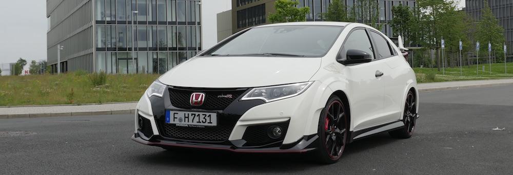 HondaCivicTypeR_autogefuehl