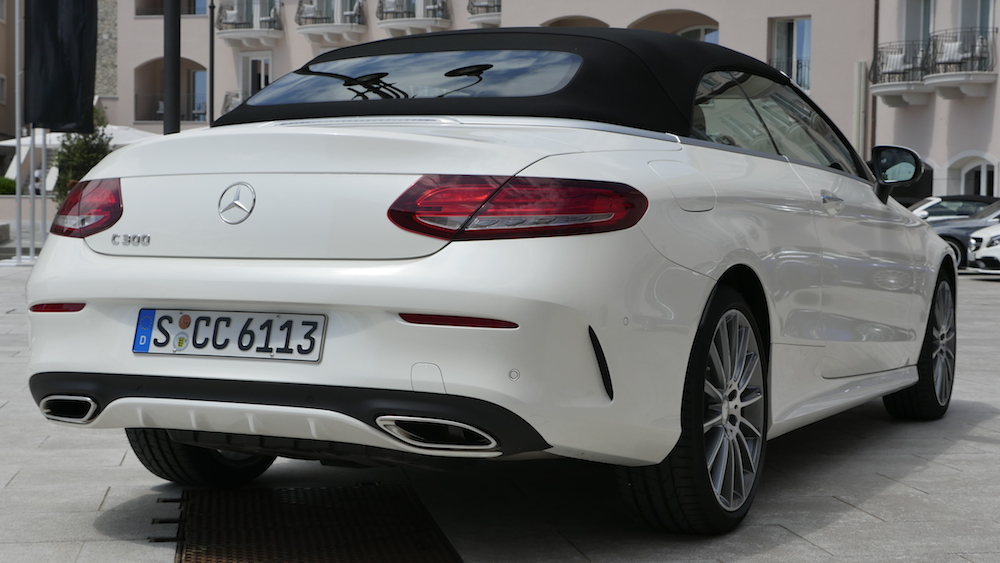 MercedesC-Klasse_Cabriolet_C300_1