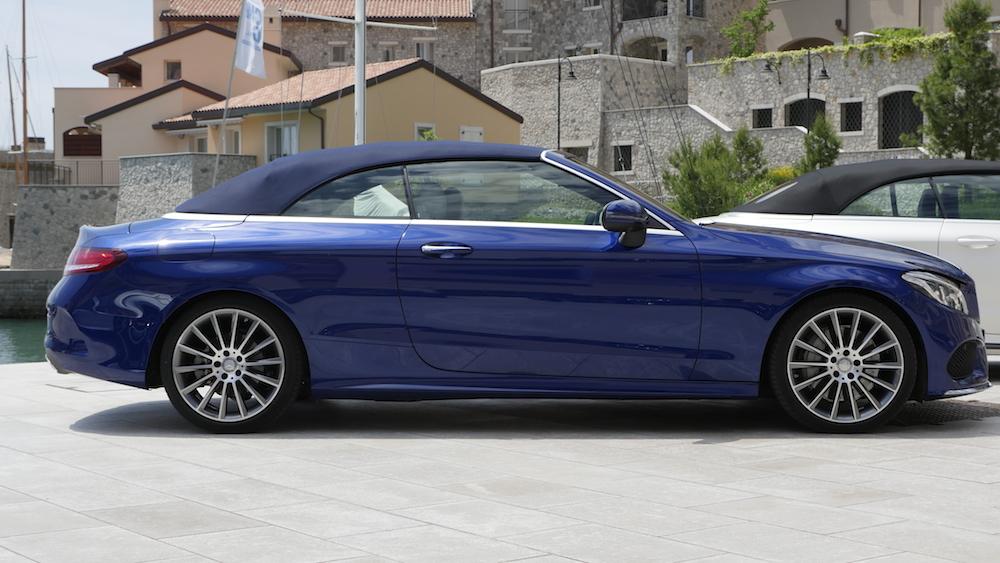 MercedesC-Klasse_Cabriolet_C400_3