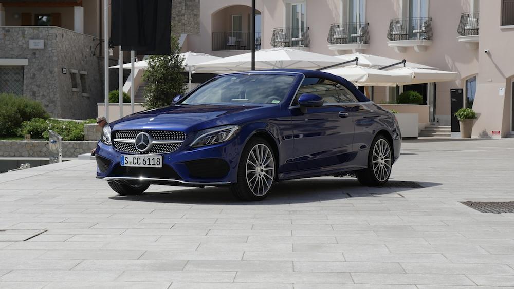 MercedesC-Klasse_Cabriolet_C400_7