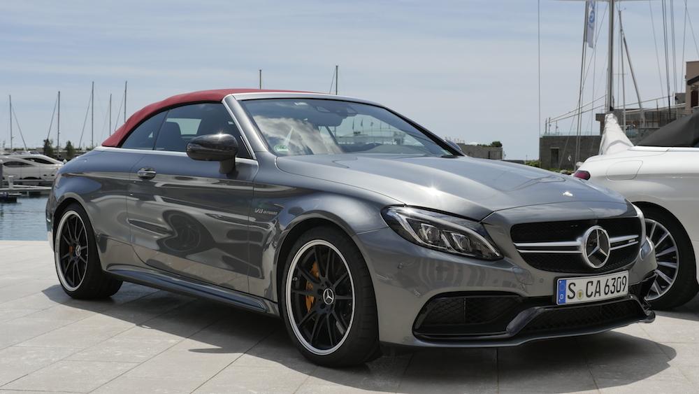 MercedesC-Klasse_Cabriolet_C63S_grau