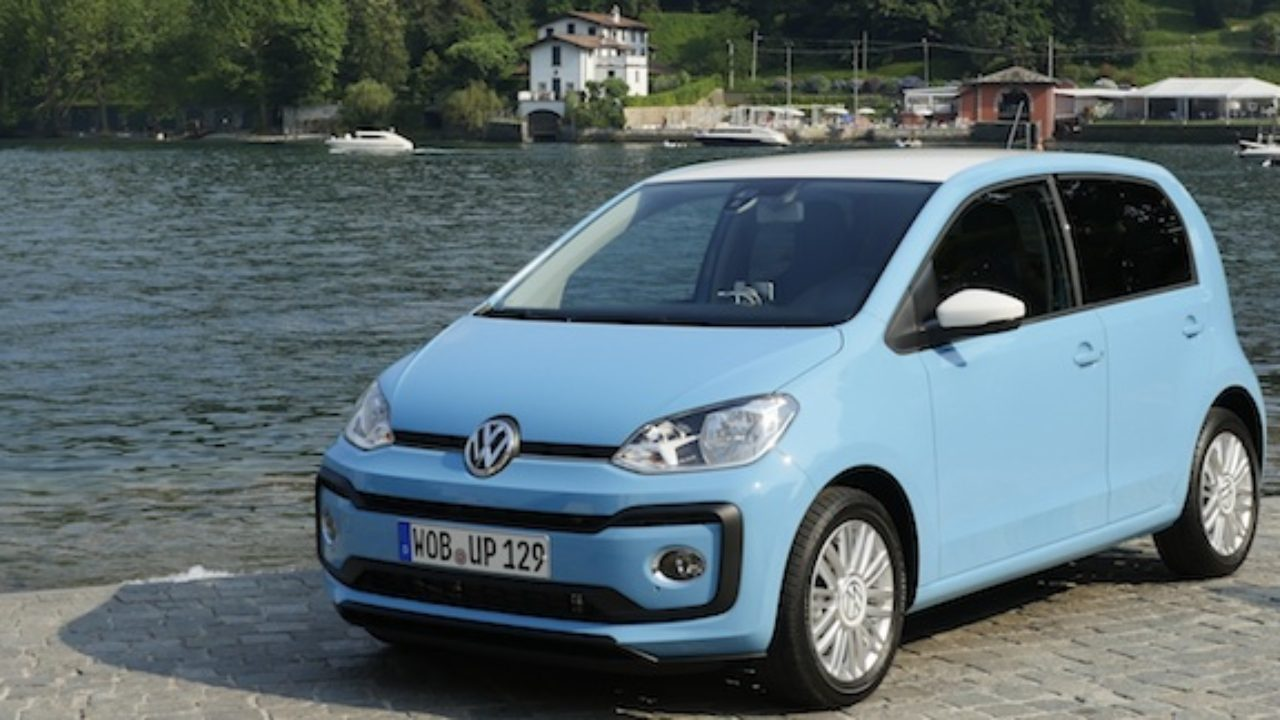 Vw Up Facelift 90 Ps Tsi Beats Edition Test Autogefuhl