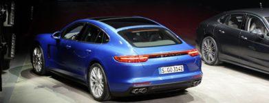 PorschePanamera_Weltpremiere