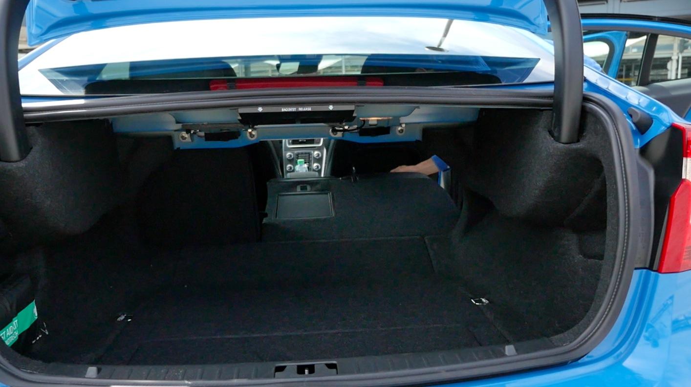 VolvoS60Polestar_Kofferraum