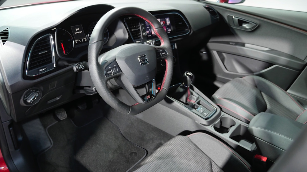 Premiere: Seat Leon Facelift Änderungen 2017 | Autogefühl
