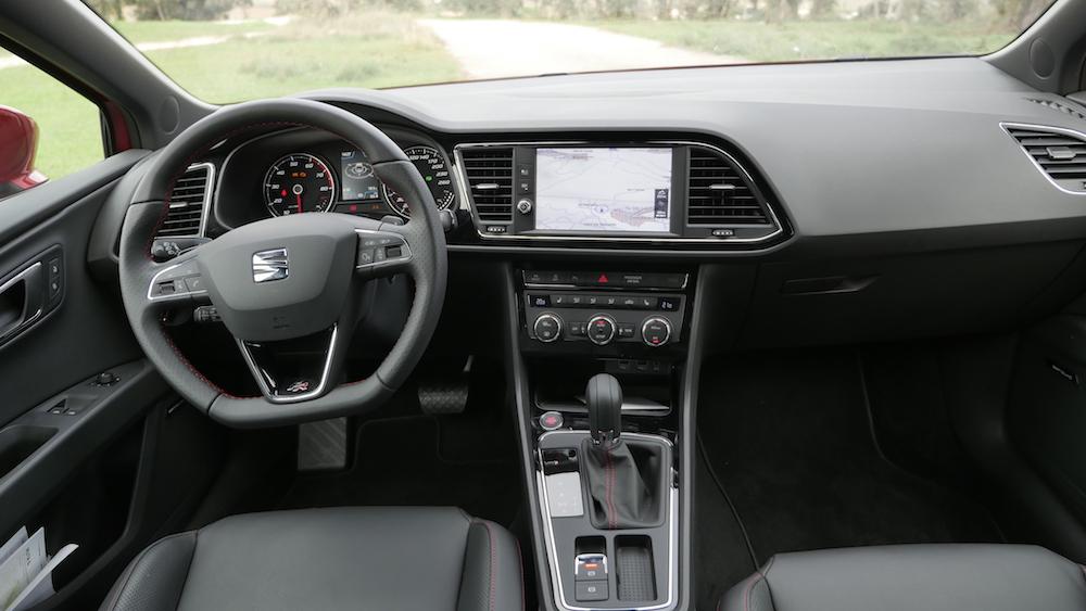 Seat Leon III Facelift Fahrbericht | Autogefühl