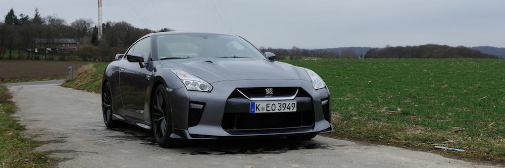 Nissan Gt R Facelift 570 Ps Testbericht Autogefuhl