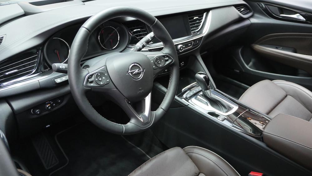 Neuer Opel Insignia Grand Sport im Fahrbericht | Autogefühl
