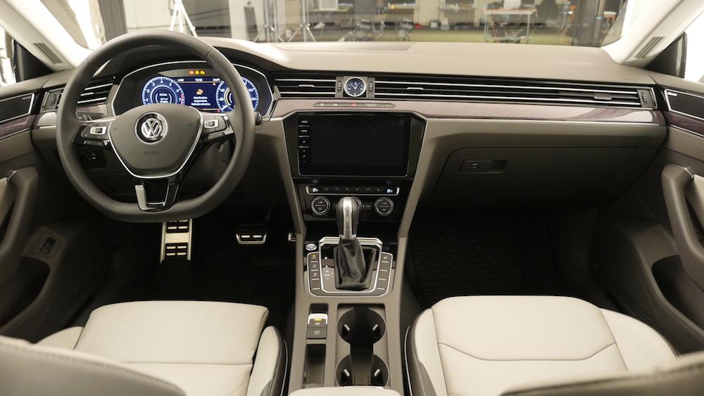 VW Arteon – CC Nachfolger als Topmodell | Autogefühl