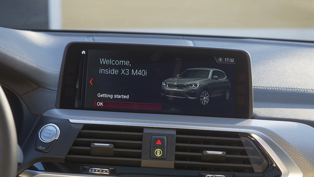 Neuer BMW X3 Fahrbericht mit dem M40i | Autogefühl