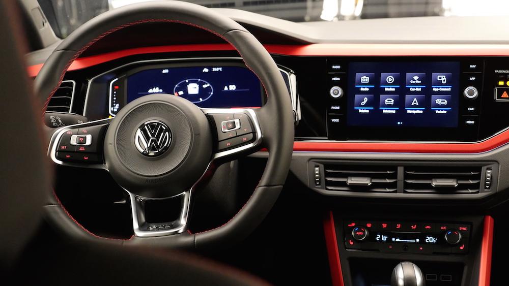 VW Polo GTI in der neuen Generation | Autogefühl