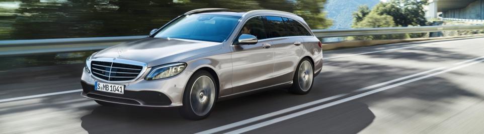 Mercedes C-Klasse Facelift 2018 Limousine & T-Modell | Autogefühl