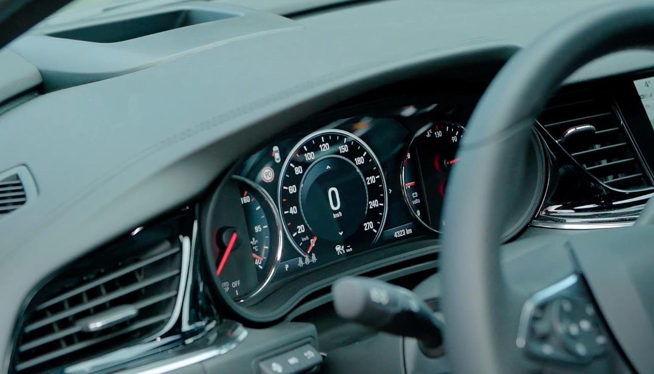 Opel Insignia GSi Fahrbericht | Autogefühl