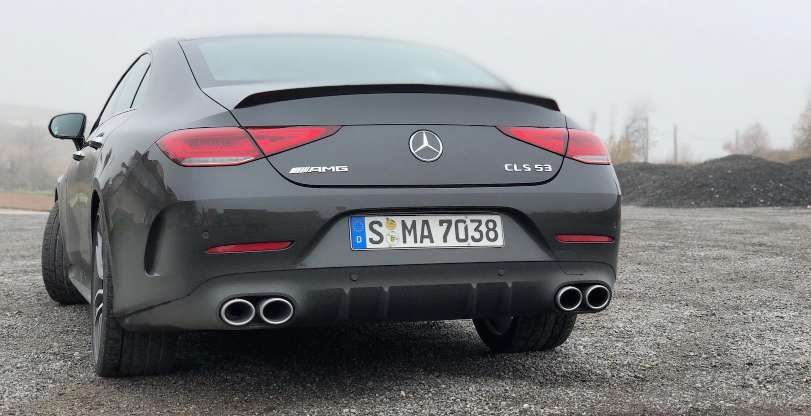 Mercedes Benz E Amg