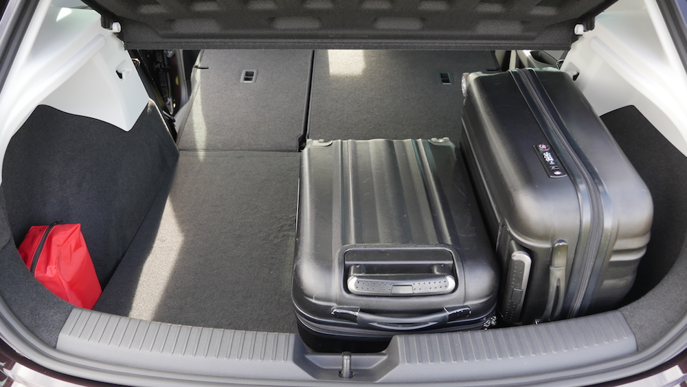 seat ibiza vs seat leon vergleich und tgi erdgas test. Black Bedroom Furniture Sets. Home Design Ideas