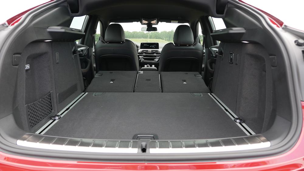 Bmw X4 Fahrbericht 2018 G02 M40d Vs Xdrive30i Autogefühl