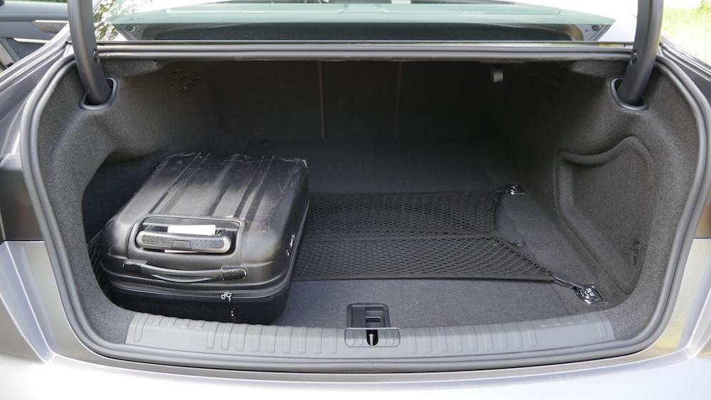 Audi A6 Limousine Test 2019 Autogefuhl