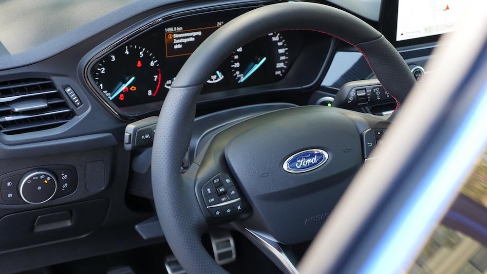 Neuer Ford Focus ST-Line 2018 Test | Autogefühl