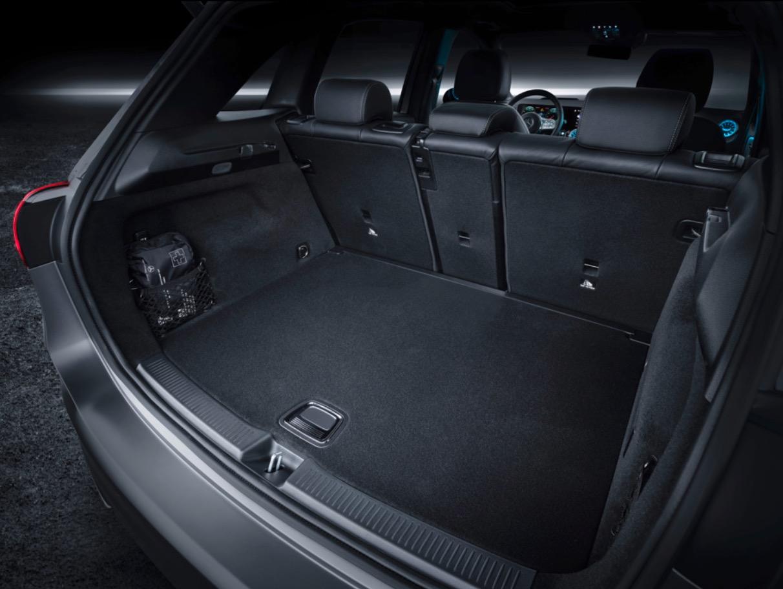 neue mercedes b klasse premiere 2019 autogef hl. Black Bedroom Furniture Sets. Home Design Ideas
