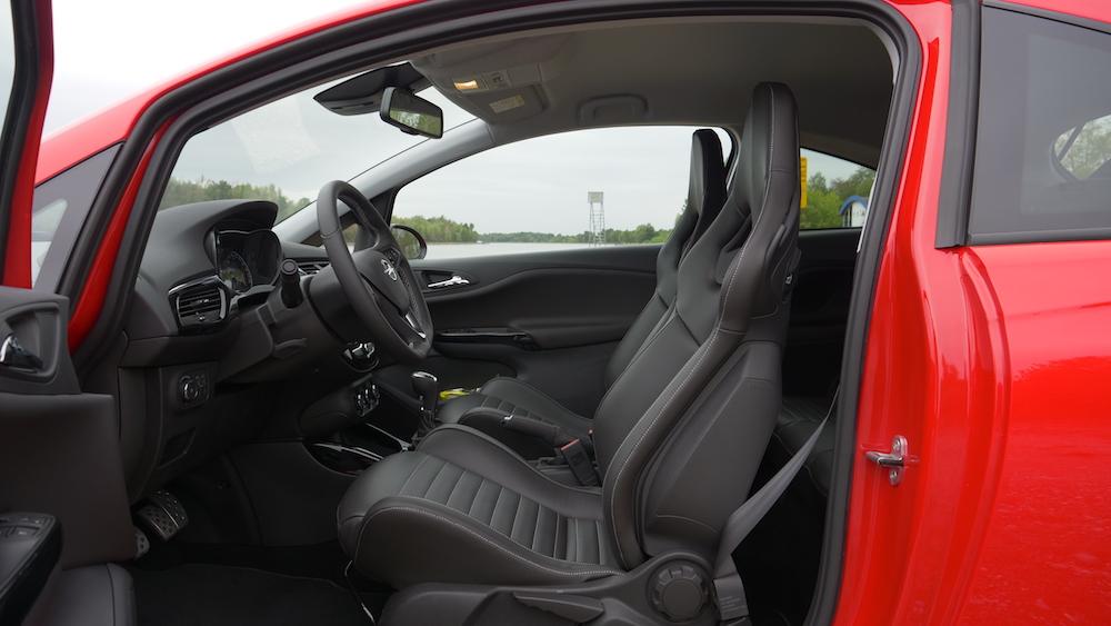 Opel Corsa GSi Fahrbericht | Autogefühl