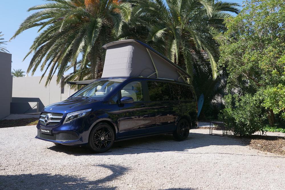 mercedes v-klasse & marco polo fahrbericht facelift 2019