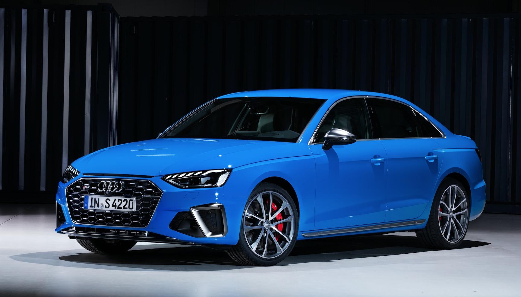 Neue Audi 2019 Bis 2023 Bilder Autobild De