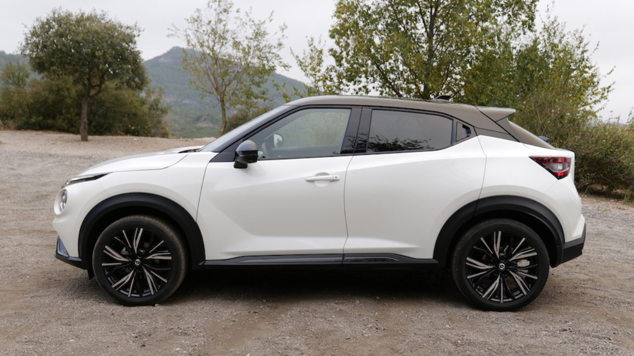 2020 Nissan Juke Style