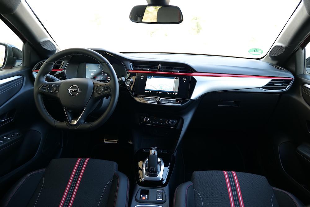 Opel Corsa Fahrbericht 2020 Autogefuhl