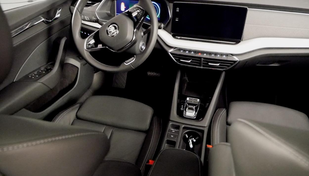Neuer Skoda Octavia 2020 Autogefuhl