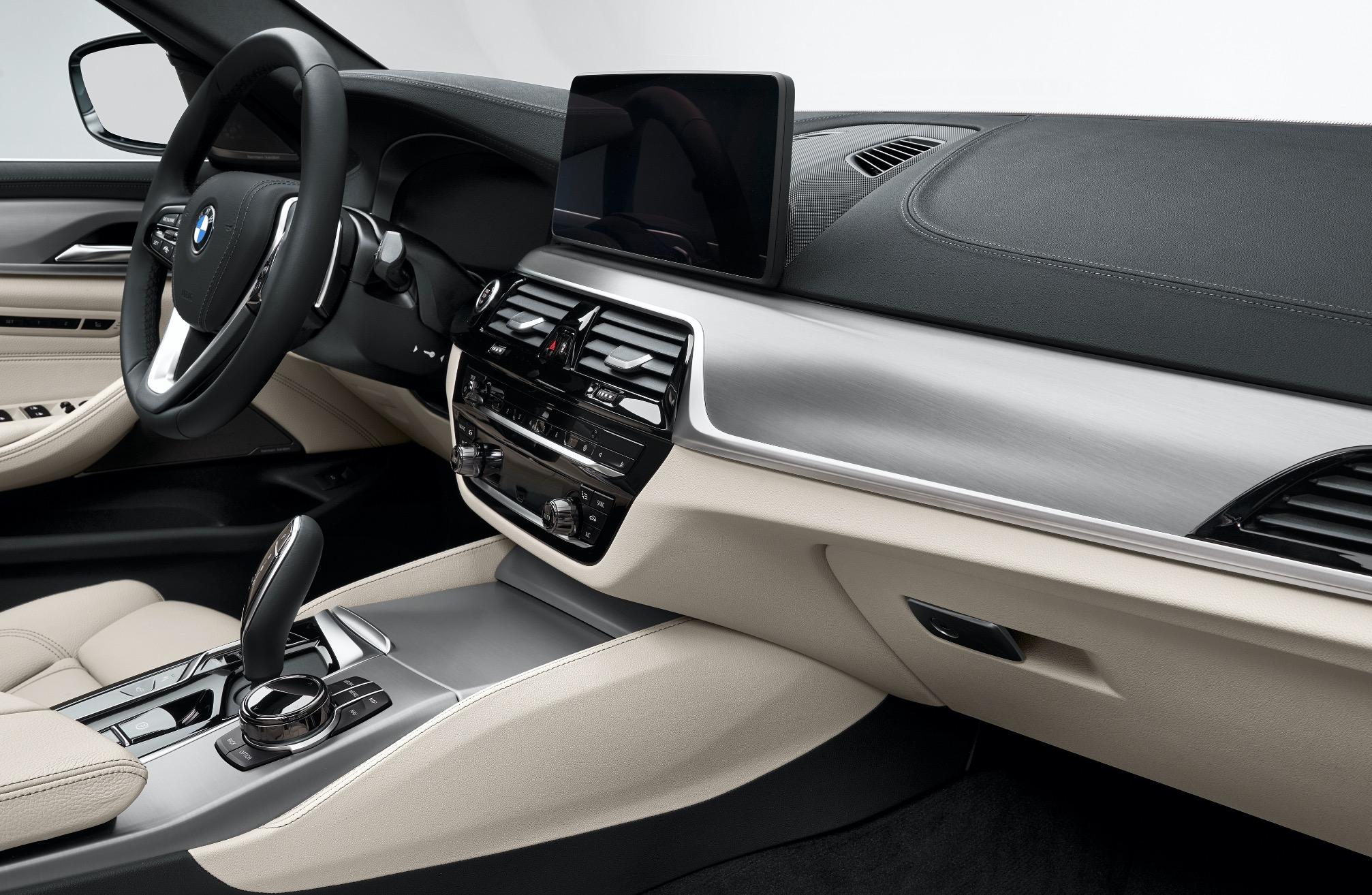 Neuer BMW 5er 2020 Facelift Limousine und Touring - Autogefühl